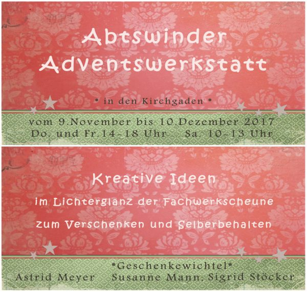 Adventswerkstatt2017